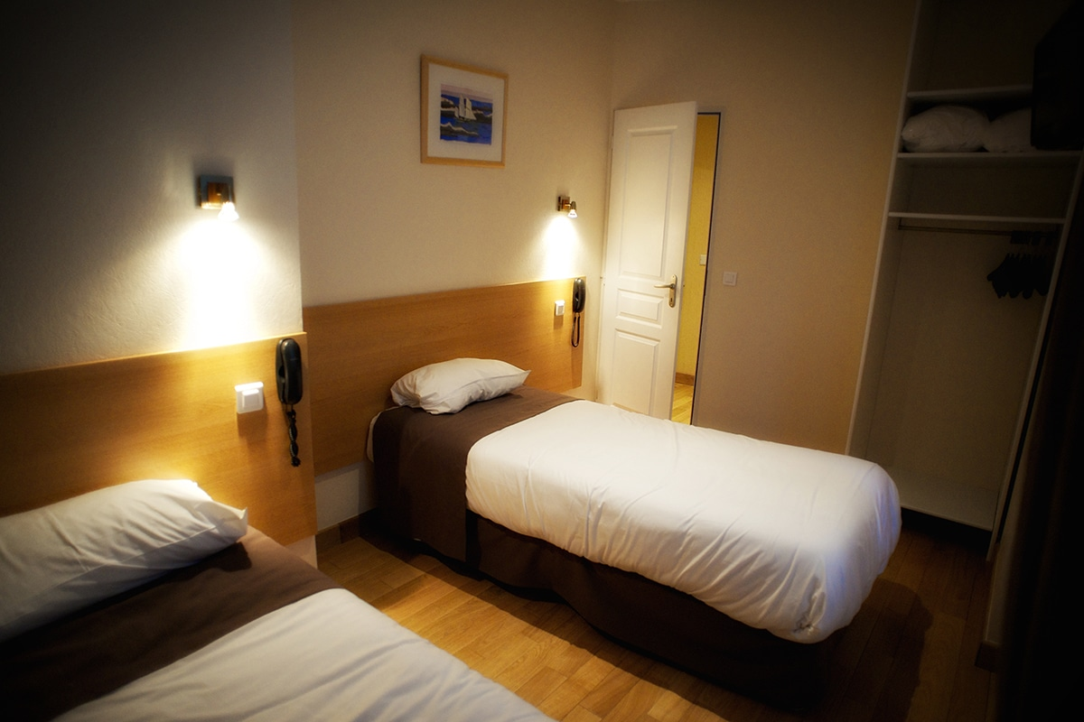Hotel saint malo appart 5 p 3 hotel saint malo for Appart hotel dinard